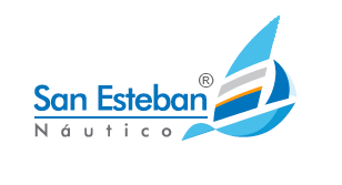 Logotipo Club Náutico San Esteban